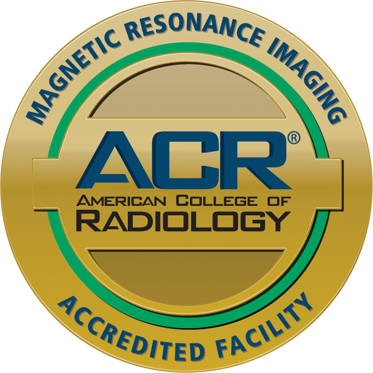 American College of Radiology | Magnetic Resonance Imaging Accredited Facility